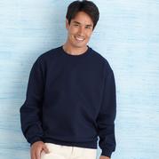 Gildan 92000 Premium Cotton Ring Spun Adult Crewneck Sweatshirt