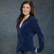 Sierra Pacific 5301 Ladies Micro Fleece Jacket