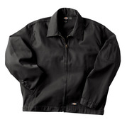 Dickies Occupational JT75 Classic Unlined Eisenhower Jacket