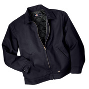 Dickies Occupational TJ15 Classic Lined Eisenhower Jacket