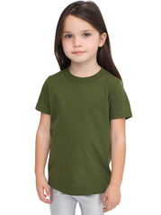 American Apparel 2105 Kids Tee