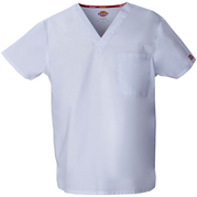 Dickies Medical 83706 Unisex V-Neck Top