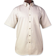 Sierra Pacific 0281 Short Sleeve Twill Shirt