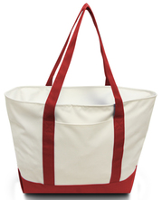 Liberty Bags 7006 Giant Boat Tote