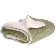 Liberty Bags 8712 Micro Sherpa Blanket