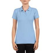 Dickies Occupational PQ924 Juniors Short Sleeve Pique Polo