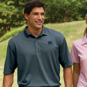 Willow Pointe 2000 Men's Willowtec Baby Piqu&#0233 Polo