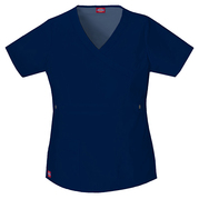 Dickies Medical 817455 Youtility V-Neck Top