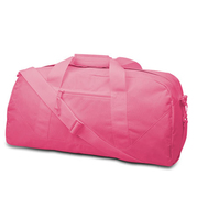 Liberty Bags 8806 Large Square Duffel