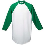 Augusta 420 Adult Baseball Jersey