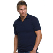 Bayside Bayside 1000 Men's Classic Polo