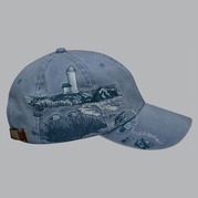Adams LPLC1 Lighthouse Resort Cap