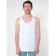 American Apparel 2411 Power Washed Tank