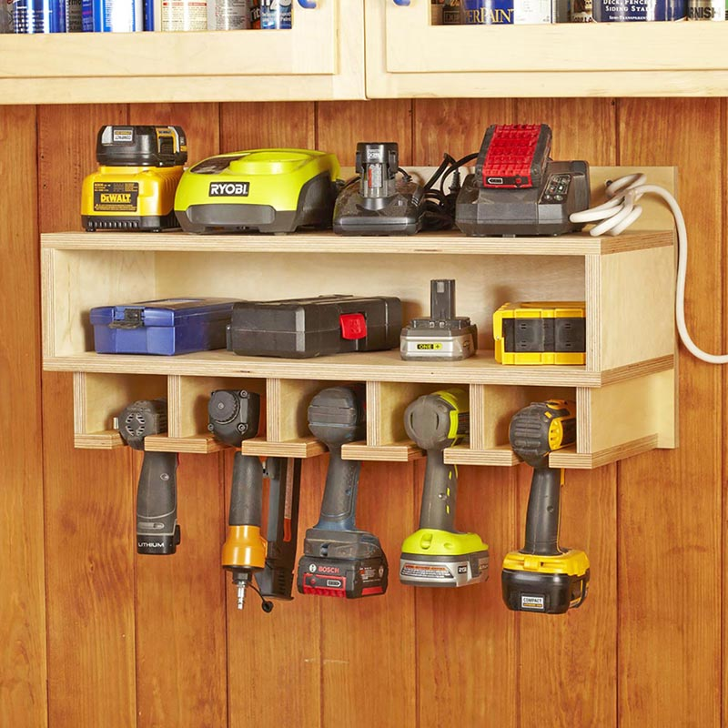 Free Woodworking Plans Tool Cabinets