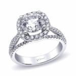 Coast Diamond Engagement Ring - LC10026