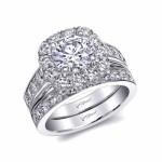 Coast Diamond Ring LS10135 | Band WS10135
