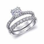 Coast Diamond Ring - LS15001