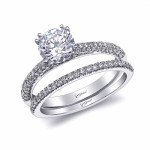 Coast Diamond Ring - LC10248