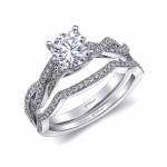 Coast Diamond Ring - LC10261