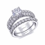 Coast Diamond Ring - LJ6025