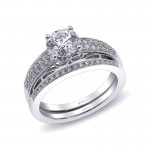 Coast Diamond Ring - LC6017