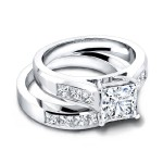 Jeff Cooper Cecily Engagement Ring