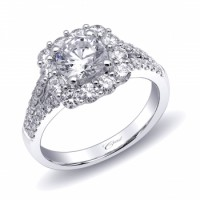 Coast Diamond Ring - LC6020