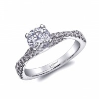 Coast Diamond Ring - LC10291
