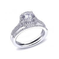 Coast Diamond Ring - LC6041