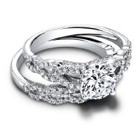 Jeff Cooper Abigail Engagement Ring