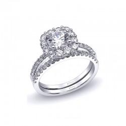 Coast Diamond Ring - LC10276