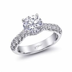 Coast Diamond Ring - LS10170