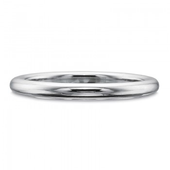 Precision Set New Aire 2.35MM Wedding Band