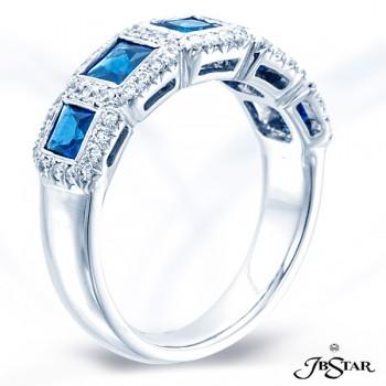 JB Star/Jewels By Star Precious Color Band