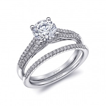 Coast Diamond Ring - LC10209