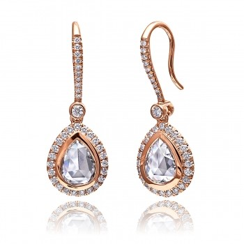 Coast Diamond Fashion Earring - ES15017