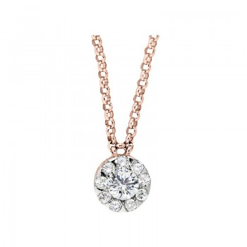 Memoire Everyday Diamond Necklace