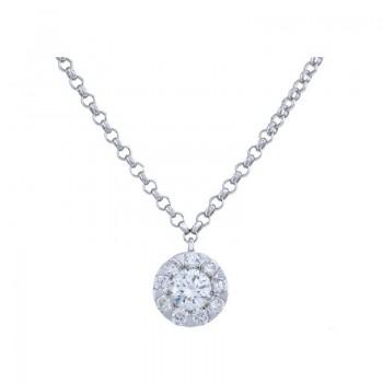 Memoire Everyday Diamond Necklace