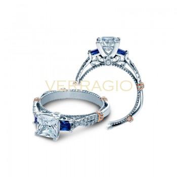 Verragio Parisian Collection Engagement Ring CL-DL-129P
