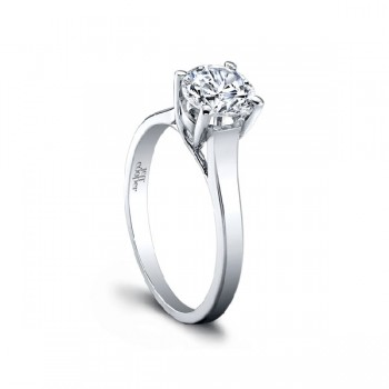Jeff Cooper Elisabeth Engagement Ring