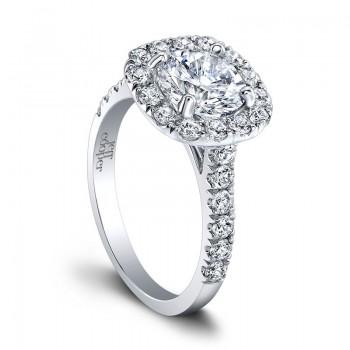 Jeff Cooper Taryn Engagement Ring