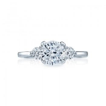 Tacori Simply Tacori Collection Round Cut Ring 2571RD7