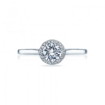 Tacori Dantela Collection Solitaire Ring 2639RD55