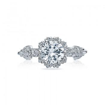 Tacori Simply Tacori Collection Round Cut Ring HT2299