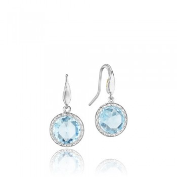 Tacori Island Rains Simply Gem Drop Earring