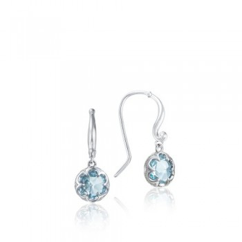Tacori Sonoma Skies Petite Crescent Drop Earring