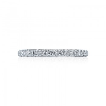 Tacori Petite Crescent Collection 2mm Ladies' Band HT2545B