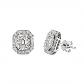 Martin Flyer Wedding Day Earrings