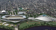 2012 Olympic Bid Renderings (DC/Baltimore)