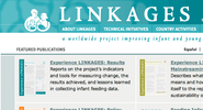 Linkages Project Website
